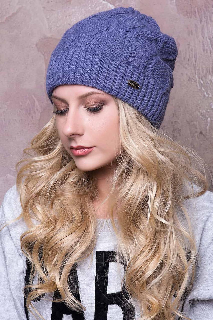 Женская шапка «Злата»