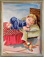 Схема Солес СД-09 Сладкий сон сыночка
