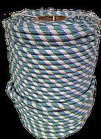 Фал поліпропіленовий 12,0 мм*100 м, фото 1