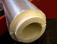 Теплоизоляция для труб - скорлупа ППУ
