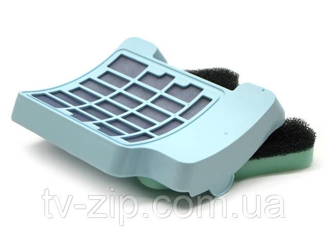 Предмоторный фильтр в сборе для пылесоса LG ADV65858101