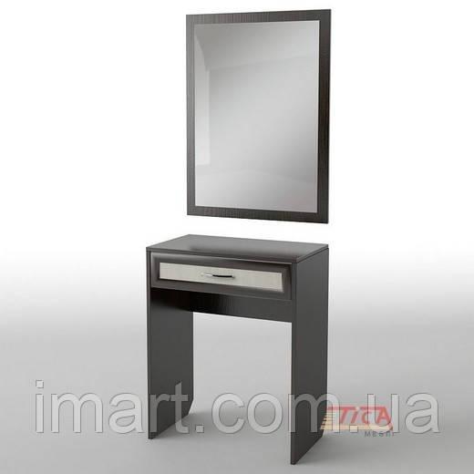 """Будуарный столик """"БС-28"""" меламин"""