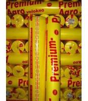 Агроволокно Premium-Agro белое (19 г/м2, 15,8х100 м), фото 1