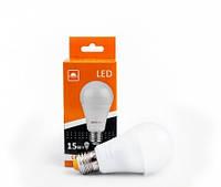 Лампа 15W 4200К E27 ЛІД