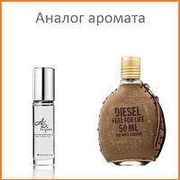 054. Концентрат Roll-on 15 мл Fuel For Life Diesel