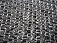 Автомобильная ткань на центр сидений, фото 1