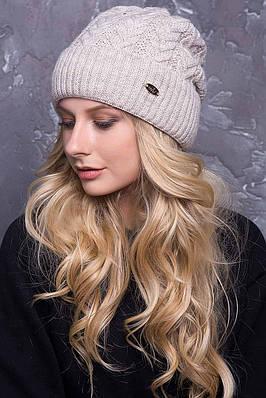 Женская шапка «Нелли»
