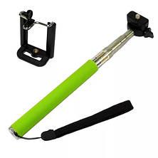 Монопод для селфи телескопический LP Z07-1 для телефонов и фотоаппаратов!Акция, фото 3