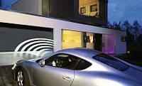 Ворота гаражные секционные RenoMatic Hörmann (Германия) Sandgrain 3000х2500