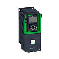 Преобразователь частоты Schneider ATV900 0.75 кВт 1.5 A 3-ф/380 В IP 21