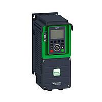 Преобразователь частоты Schneider ATV900 2.2 кВт 4.3 A 3-ф/380 В IP 21