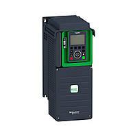 Преобразователь частоты Schneider ATV900 7.5 кВт 13.8 A 3-ф/380 В IP 21