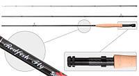 Нахлыстовое удилище Surf Master Red Fish Fly 2.59м. 5/6 класс