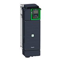 Преобразователь частоты Schneider ATV900 75 кВт 131.3 A 3-ф/380 В IP 21