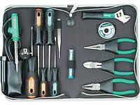Pros'Kit PK-2086B набір інструментів електромонтажника