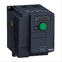 Преобразователь частоты Schneider ATV320 3 кВт 7.1 A 3-ф/380 В IP 20
