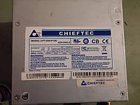 Блок питания CHIEFTEC CFT-430-P12S 430W 120FAN