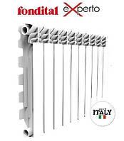Радиатор алюминиевый Fondital Experto 500/100 A3