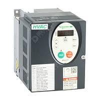 Преобразователь частоты Schneider ATV212 3 кВт 7.2 A 3-ф/380 В IP 20