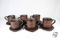 Набір кружок для чаю