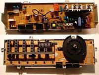 Плата управления стиральной машины Samsung WF-6520S7W MFS-C2R10AB-00