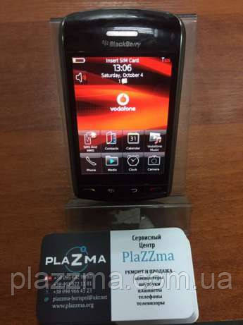 Телефон BlackBerry Storm 9500 б у б/у
