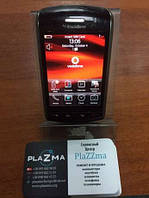 Телефон BlackBerry Storm 9500 б у б/у, фото 1