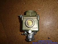 Карбюратор К - 129 однокамерный с окном  УАЗ