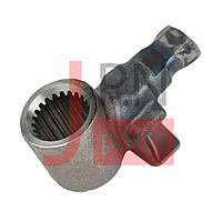 Важіль куліси КПП MITSUBISHI CANTER FE511/FE515/FE519/FE531/FE635/FE639 (ME608878) MITSUBISHI, фото 1