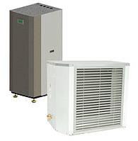 Тепловой насос воздух-вода  Murano AW 16