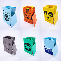Детский ящик для хранения игрушек