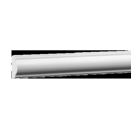 Молдинг Европласт 1.51.378 (21x9)мм