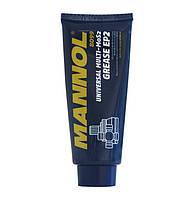 Универсальная смазка для ШРУСов Mannol EP-2 Multi-MoS2 Grease (100g)