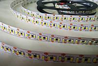 Светодиодная лента SMD 3014 ip33 240д/метр нейтральный белый
