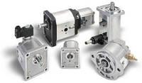 Гидромотор Сasappa      10 PL. 10•1  в алюминиевом корпусе шестеренный