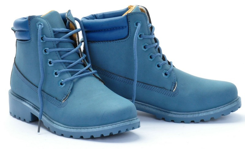 Женские ботинки Principe