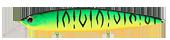 Воблер Strike Pro BOLD 110SP (GC01s)15.4g