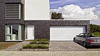 Ворота гаражные секционные RenoMatic Decograin Hоrmann (Германия) 3000х2250