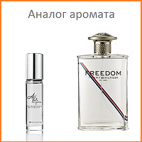 080. Концентрат Roll-on 15 мл Tommy Hilfiger Freedom For Men