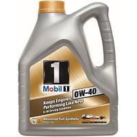 Масло моторное Mobil 1 ASF 0W-40 (4л.)