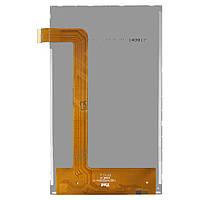 Дисплей (LCD, экран) для BLU Studio C Mini D670L / D670U, оригинал