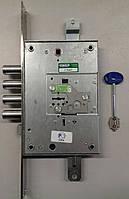 Дверной замок Mottura 52J771 My Key, фото 1