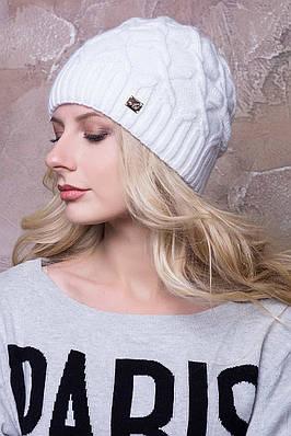 Женская шапка «Николь»
