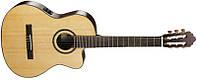 Классическая гитара CORT AC160 CF (NAT)
