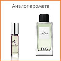 088. Концентрат Roll-on 15 мл D&G Anthology L`Amoureaux 6 Dolce&Gabbana