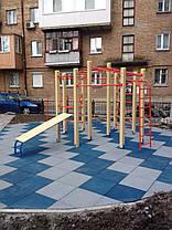 "Гимнастический комплекс ""Акробат"" S726, фото 3"