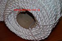 Полипропиленовый канат 20 мм. 50 м., фото 1