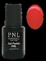 Гель-лак для ногтей №028 Rouge Classique 12 мл P.N.L
