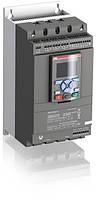 Устройство плавного пуска ABB PSTX 37 кВт 72 А IP 20