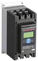 Устройство плавного пуска ABB PSE 75 кВт 142 А IP 20